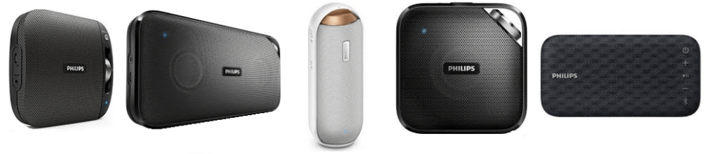 Philips enceinte Bluetooth Comment Choisir